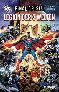 Cover Thumbnail for DC Premium (Panini Deutschland, 2001 series) #64