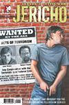 Cover for Jericho Season 3: Civil War (Devil's Due Publishing, 2009 series) #2