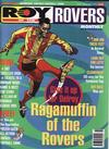 Cover for Roy of the Rovers Monthly (Fleetway Publications, 1993 series) #2