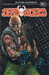 Cover for Deadworld (Caliber Press, 1989 series) #12