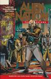 Cover Thumbnail for Alien Nation: The Spartans (1990 series) #1 [Limited Collector's Edition]