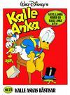 Cover for Kalle Ankas bästisar (Hemmets Journal, 1974 series) #23