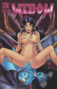 Cover Thumbnail for Widow X (Avatar Press, 1999 series) #1