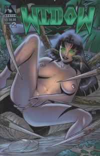Cover Thumbnail for Widow X (Avatar Press, 1999 series) #2