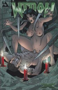 Cover Thumbnail for Widow X (Avatar Press, 1999 series) #5