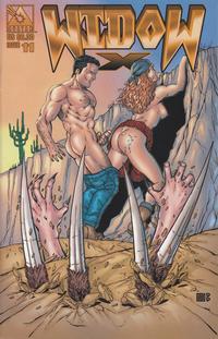 Cover Thumbnail for Widow X (Avatar Press, 1999 series) #11