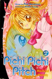 Cover Thumbnail for Pichi Pichi Pitch (Random House, 2006 series) #2