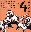 Cover for 4 Eyes (Bries, 1999 series) #2