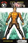 Cover for Hunter-Killer (Image, 2005 series) #8 [John Cassaday Cover]
