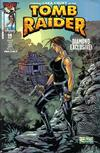 Cover Thumbnail for Tomb Raider: The Series (1999 series) #14 [Diamond Exclusive Variant Cover]