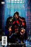 Cover for Deathlok (Marvel, 2010 series) #1