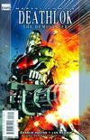 Cover for Deathlok (Marvel, 2010 series) #2