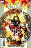 Cover for Deathlok (Marvel, 2010 series) #3