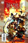 Cover for Deathlok (Marvel, 2010 series) #4