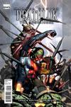 Cover for Deathlok (Marvel, 2010 series) #5