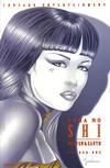 Cover for Shi: Heaven & Earth (Crusade Comics, 1997 series) #1 [Cover B]
