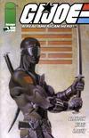 Cover Thumbnail for G.I. Joe (2001 series) #1 [Second Print]