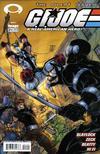 Cover Thumbnail for G.I. Joe (2001 series) #21 [Cover B]