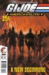 Cover for G.I. Joe: America's Elite (Devil's Due Publishing, 2005 series) #0