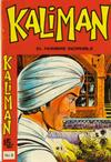 Cover for Kaliman (Editora Cinco, 1976 series) #9