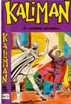 Cover for Kaliman (Editora Cinco, 1976 series) #12