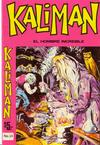 Cover for Kaliman (Editora Cinco, 1976 series) #14