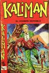 Cover for Kaliman (Editora Cinco, 1976 series) #17