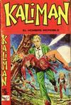 Cover for Kaliman (Editora Cinco, 1976 series) #17