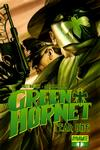 Cover Thumbnail for Green Hornet: Year One (2010 series) #1 [Cover A - Alex Ross]
