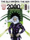 Cover for 2000 AD (Rebellion, 2001 series) #1687