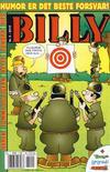 Cover for Billy (Hjemmet / Egmont, 1998 series) #5/2010