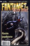 Cover for Fantomets krønike (Hjemmet / Egmont, 1998 series) #2/2010