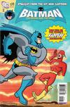 Cover for Batman: The Brave and the Bold (DC, 2009 series) #15