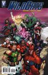 Cover for Wildcats (DC, 2008 series) #21