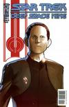 Cover for Star Trek: Deep Space Nine: Fool's Gold (IDW, 2009 series) #4 [Cover B]