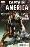 Cover Thumbnail for Captain America (2005 series) #604