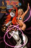 Cover for Tarot: Witch of the Black Rose (Broadsword, 2000 series) #59