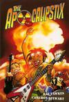 Cover for Apocalipstix (Oni Press, 2008 series) #1