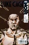 Cover Thumbnail for Luke Cage Noir (2009 series) #1 [Dennis Calero Variant]
