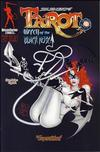 Cover Thumbnail for Tarot: Witch of the Black Rose (2000 series) #25