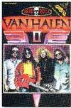 Cover for Hard Rock Comics (Revolutionary, 1992 series) #14