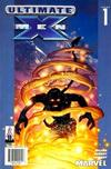 Cover for Ultimate X-Men (Marvel, 2001 series) #1