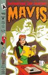 Cover for Supernatural Law Secretary Mavis (Exhibit A Press, 2008 series) #5