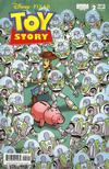Cover for Toy Story (Boom! Studios, 2009 series) #2 [Cover B]