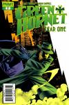Cover Thumbnail for Green Hornet: Year One (2010 series) #1 [Cover C - John Cassaday]