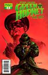 Cover Thumbnail for Green Hornet: Year One (2010 series) #1 [Cover D - Stephen Sergovia]