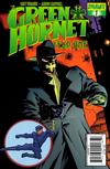 Cover Thumbnail for Green Hornet: Year One (2010 series) #1 [Cover B Matt Wagner]