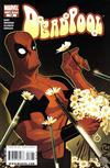 Cover for Deadpool (Marvel, 2008 series) #12 [1960's Variant]
