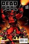 Cover for Deadpool (Marvel, 2008 series) #2 [McGuinness Cover]