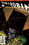 Cover for All Star Batman & Robin, the Boy Wonder (DC, 2005 series) #2 [Frank Miller Cover]